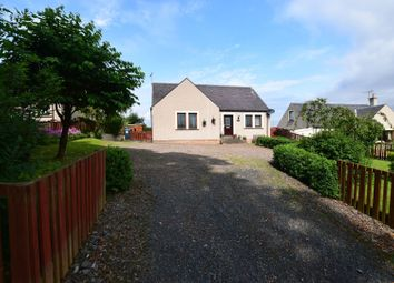 Thumbnail 4 bed detached house for sale in Oxnam Green, Oxnam, Nr Jedburgh