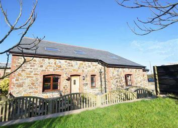 Thumbnail 3 bed semi-detached house to rent in Lana Park, Welcombe, Devon