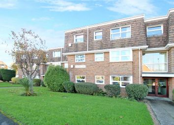 Thumbnail 2 bed flat for sale in Fincham Court, Fincham Close, East Preston