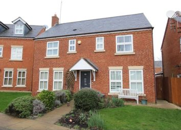 4 bed detached house for sale in Parrish Close, Bishops Itchington, Southam CV47