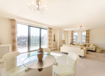Thumbnail 3 bed flat for sale in Harcourt Street, Marylebone