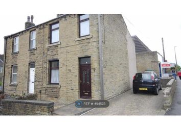 Thumbnail 3 bedroom end terrace house to rent in Acre Street, Huddersfield