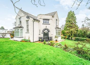 Thumbnail 3 bed detached house for sale in Park Road, Wigton