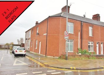 Thumbnail 1 bed flat for sale in Two X One Bed Flats, Goldthorpe, Rotherham