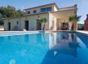 Thumbnail 5 bed villa for sale in Spain, Mallorca, Sa Pobla