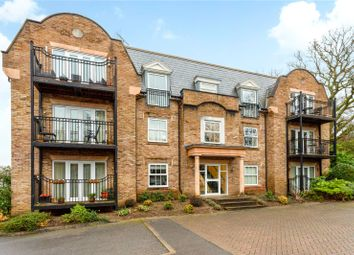 Thumbnail 2 bed flat for sale in St. James Gate, Sunningdale, Ascot, Berkshire