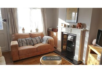 Thumbnail 2 bed terraced house to rent in St. Johns Terrace, Huntingdon