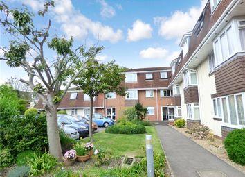Thumbnail 1 bedroom flat for sale in Sandringham Court, 101 Avon Road, Bournemouth