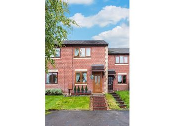 Thumbnail 2 bed mews house for sale in Bluebell Close, Biddulph, Stoke-On-Trent