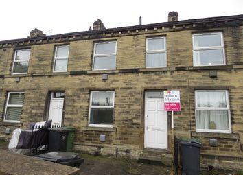 Thumbnail 1 bedroom terraced house for sale in Almondbury Bank, Almondbury, Huddersfield