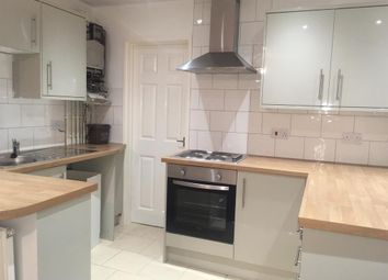 Thumbnail 3 bed flat to rent in Corbett Street, Ogmore Vale, Bridgend