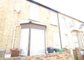 Thumbnail 2 bed terraced house for sale in Ritchings Avenue, London