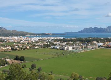 Thumbnail Land for sale in 07470, Port De Pollenca, Spain