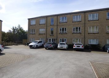 Thumbnail 2 bed flat for sale in Halifax View, Claremount, Halifax