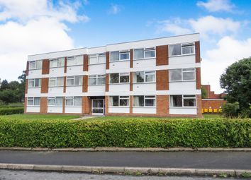 Thumbnail 2 bedroom flat for sale in Camborne Road, Walsall