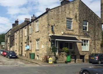 Thumbnail Restaurant/cafe for sale in Regent Road, Horsforth, Leeds