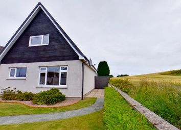 3 bed detached house for sale in 13 Earlsland Crescent, Forbeshill, Forres IV36
