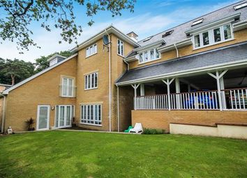 Thumbnail 2 bed flat for sale in Cotes Avenue, Lower Parkstone, Poole