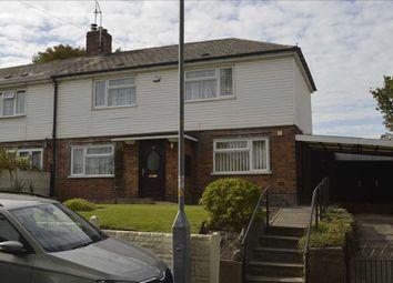 Thumbnail 3 bed semi-detached house for sale in Haddock Road, Bilston, Bilston