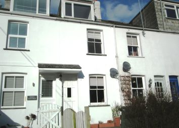 Thumbnail 2 bed cottage for sale in Chapel Ground, West Looe, Cornwall