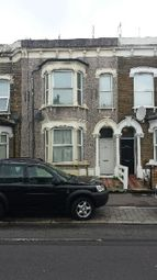 Thumbnail Room to rent in Leytonstone High Road, London