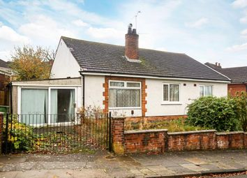 Thumbnail 3 bed bungalow for sale in Lynton Terrace, Cardiff