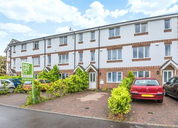Thumbnail 4 bed town house for sale in Sailcloth Close, Reading, Berkshire