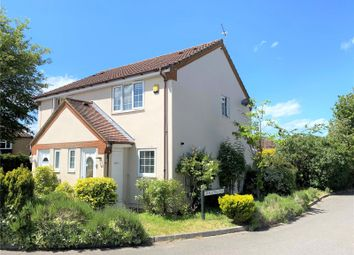 Thumbnail 2 bed end terrace house for sale in Swallows Oak, Abbots Langley