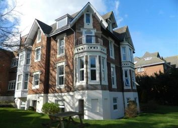 Thumbnail 3 bed penthouse for sale in Exeter Park Road, Bournemouth