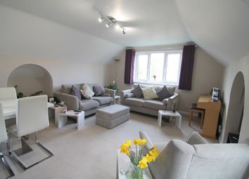 Thumbnail 3 bed flat for sale in Park Road, New Barnet, Barnet