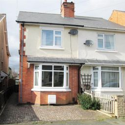 Thumbnail 2 bed property for sale in Mason Road, Headless Cross, Redditch