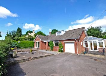 Thumbnail 3 bed detached bungalow for sale in Coleford Road, Bream, Lydney