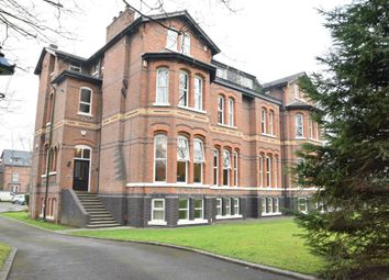 Thumbnail 2 bedroom flat for sale in Ellesmere Road, Eccles, Manchester, Greater Manchester