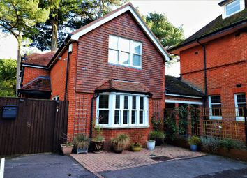 Thumbnail 3 bed detached house for sale in West Overcliff Drive, Westbourne, Bournemouth