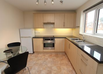 Thumbnail 2 bedroom flat to rent in 73 Nottingham Road, Stapleford