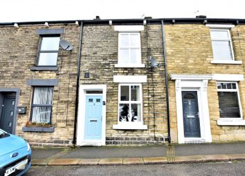 Thumbnail 2 bed terraced house for sale in Freetown, Glossop