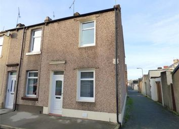 Thumbnail 2 bed terraced house to rent in Elizabeth Street, Maryport, Cumbria