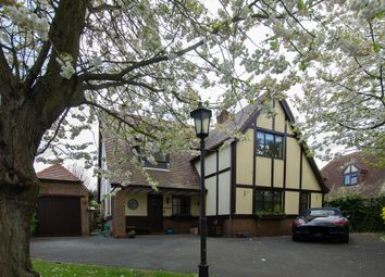 4 bed detached house for sale in Maypole Lane, Hoath CT3