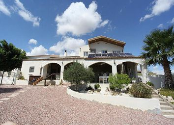 Thumbnail 4 bed country house for sale in Av. Marques De Lacy, 8, 03315 Murada ( La ), Alicante, Spain