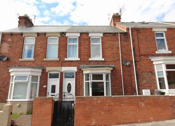 Thumbnail 3 bedroom terraced house to rent in Osbourne Gardens, Crook