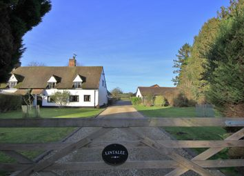 Thumbnail 4 bed cottage for sale in Lower Hartwell, Aylesbury