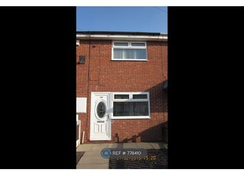 Thumbnail 2 bed terraced house to rent in Elizabeth Road, Fazakerley, Liverpool