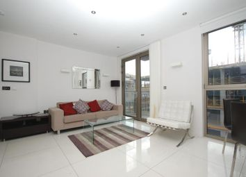 Thumbnail 2 bed flat to rent in Haven Way, Bermondsey