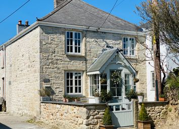 Thumbnail 3 bed cottage for sale in Lower Penhale, Nr Fraddon
