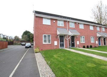 Thumbnail 3 bed terraced house for sale in Knavesmire Way, West Allerton, Liverpool