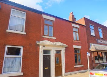 Thumbnail 2 bed terraced house for sale in Cunliffe Street, Chorley