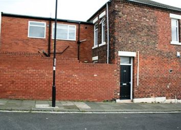 Thumbnail 3 bed flat to rent in Bewicke Road, Wallsend, Newcastle Upon Tyne