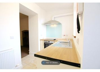 Thumbnail 2 bed terraced house to rent in Ivor Cottages, Brynteg, Wrexham
