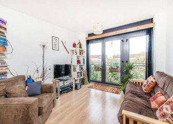 Thumbnail 1 bed property to rent in Pritchards Road, London