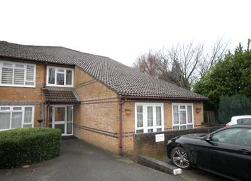 Thumbnail 1 bed flat for sale in Willow Tree Walk, Bromley, Kent
